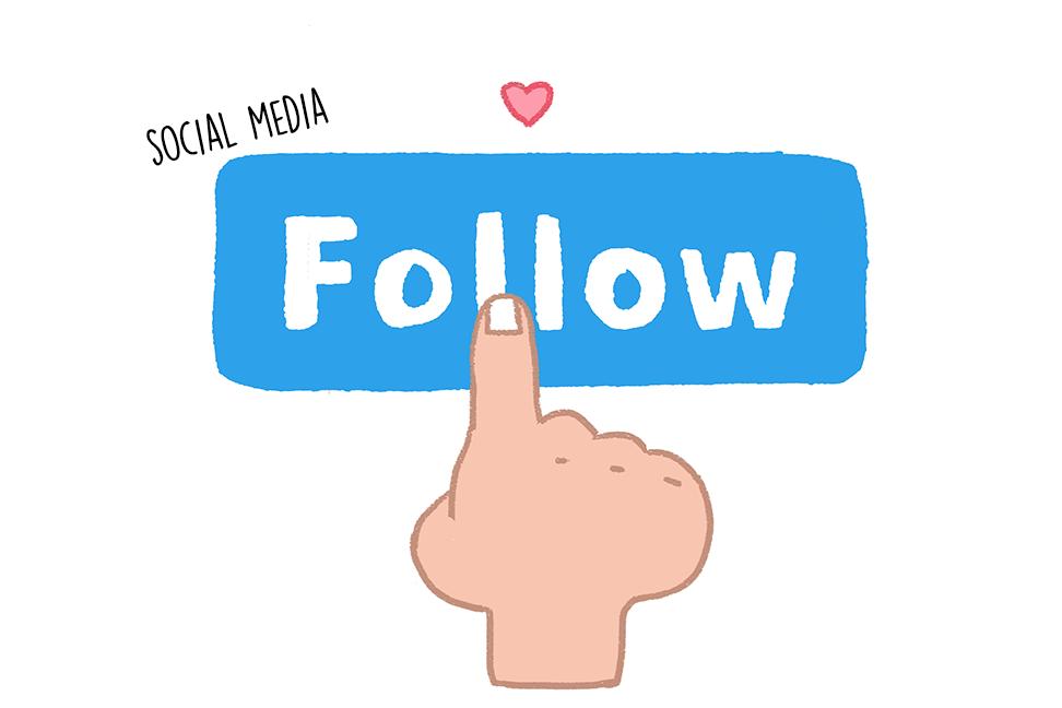 Werbeagentur - Social Media